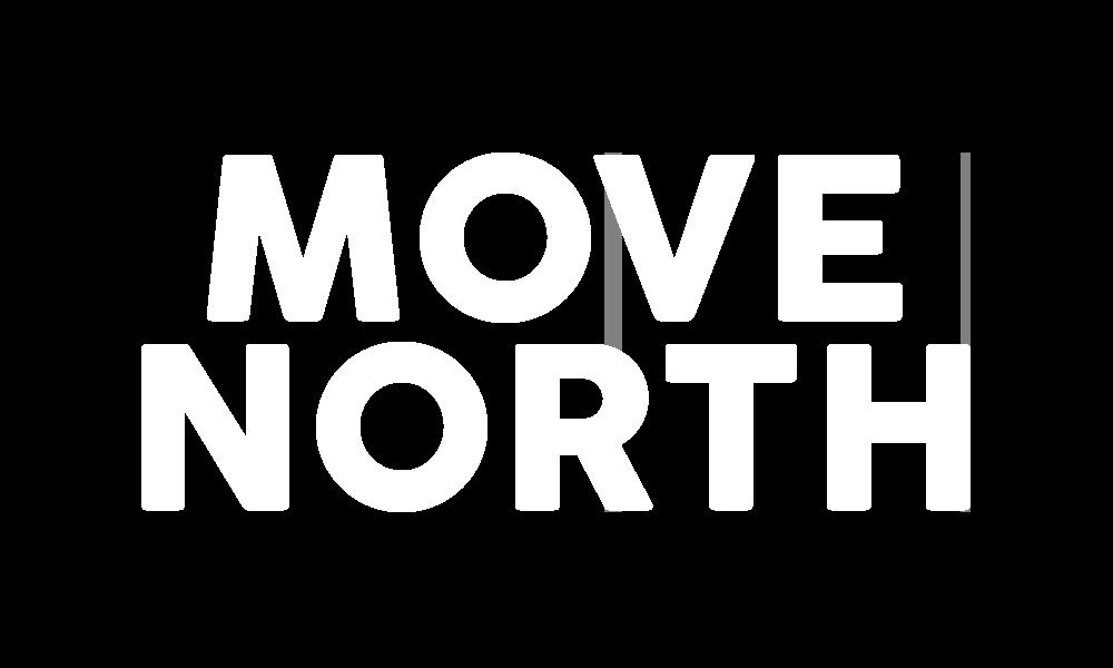 Move North