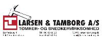 ByggelederLarsen & Tamborg